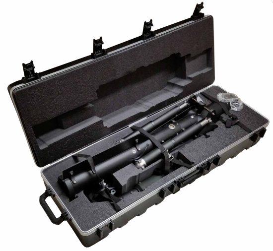 MotoCrane Arma Drive Unit Case - Foam Example