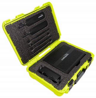 Cradlepoint AER 2200 Router Case - Foam Example