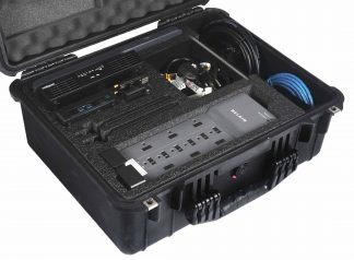 Cradlepoint AER 2200 Router Case - Router & Switch Cases