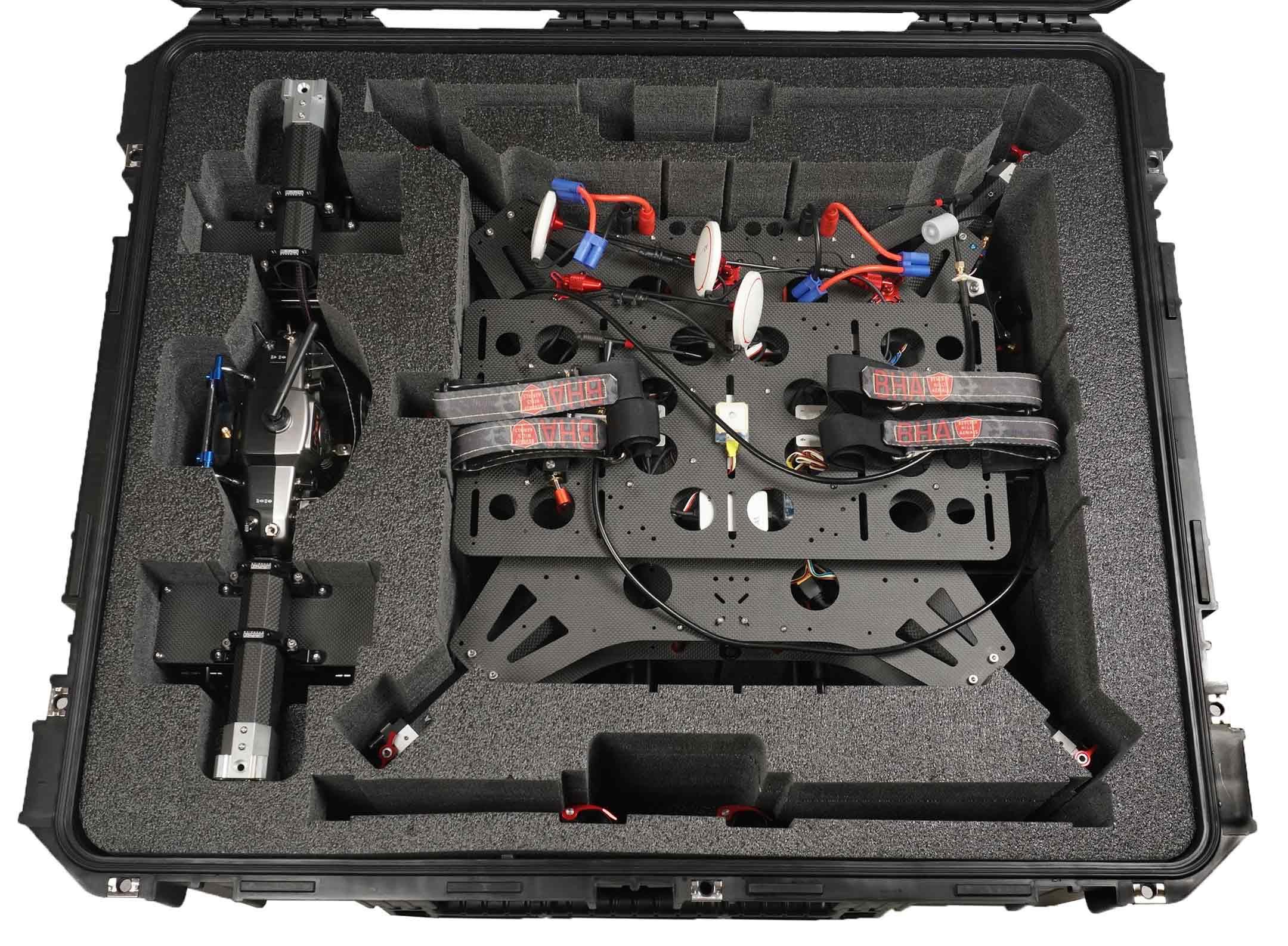 Gryphon Dynamics Drone Case - Case Club Cases