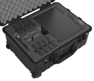 Synology DiskStation DS1819+ Case - Foam Example