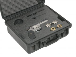 Custom Foam: Smith and Wesson Model 625-4 Case