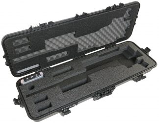 Custom Foam: Barrett MRAD Case