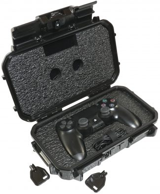 Custom Foam: PlayStation 4 Controller Case