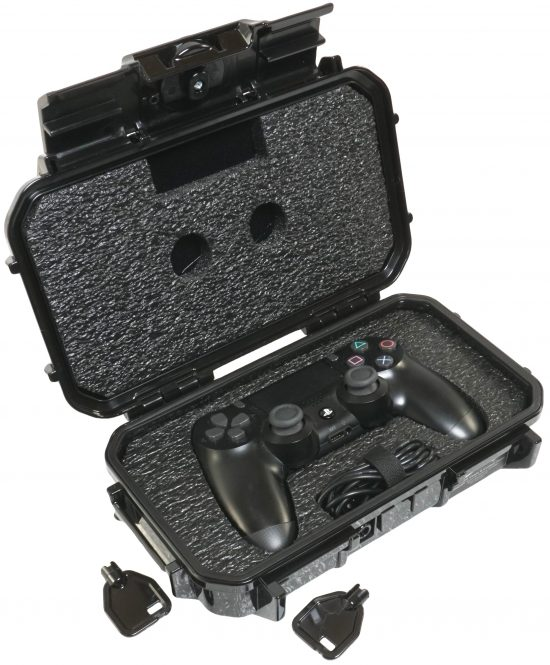PlayStation 4 Controller Case - Foam Example