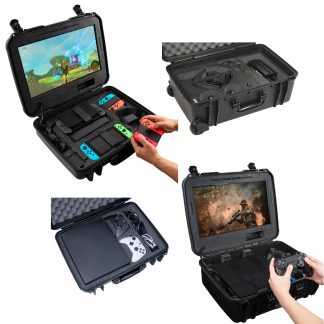 Gaming Console Cases