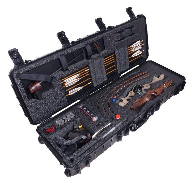 Recurve Bow Case Main Image