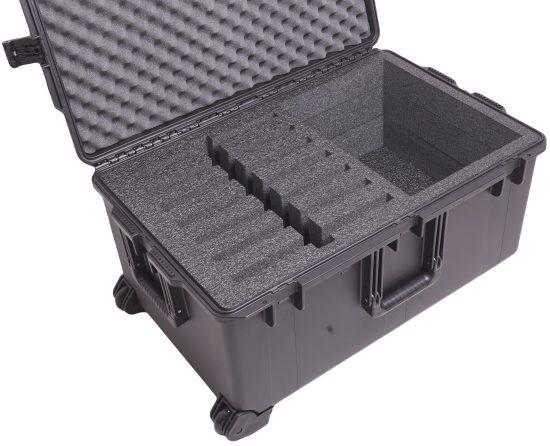 7 HP 840 Elite Notebook Case - Foam Example