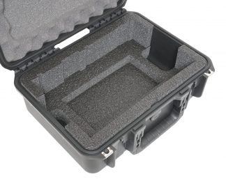 Custom Foam: Roland VR-4HD Mixer Case