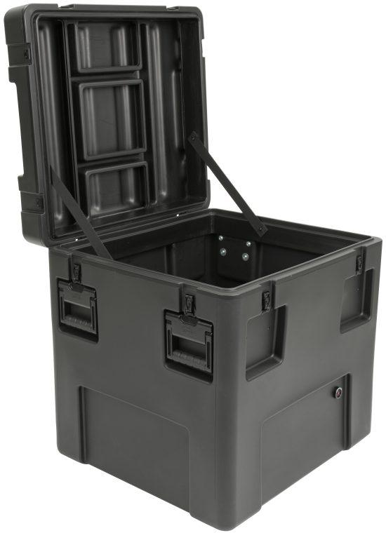SKB 3R2523-26 Case - Foam Example