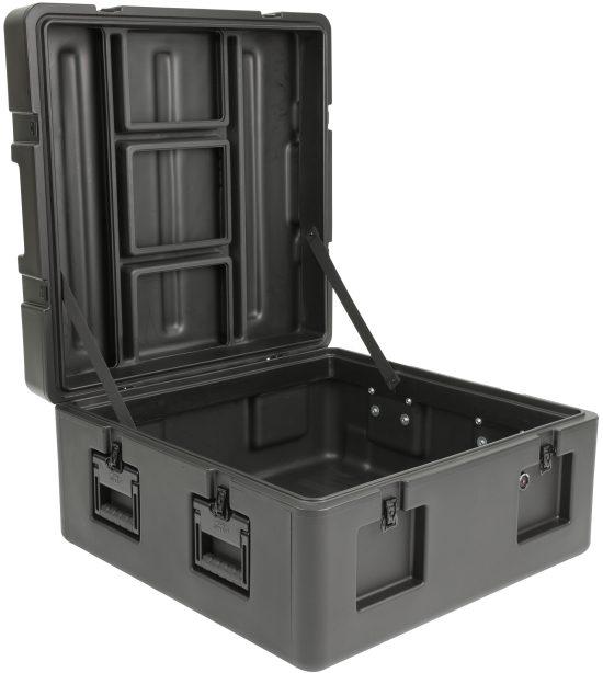 SKB 3R2727-13 Case - Foam Example