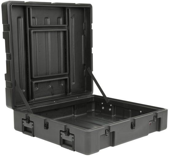 SKB 3R3633-9 Case - Foam Example