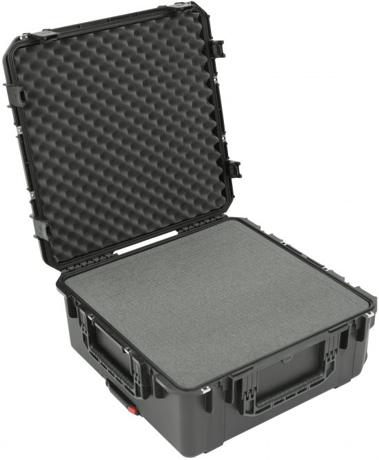 SKB 3I-2424-10 Case - Foam Example