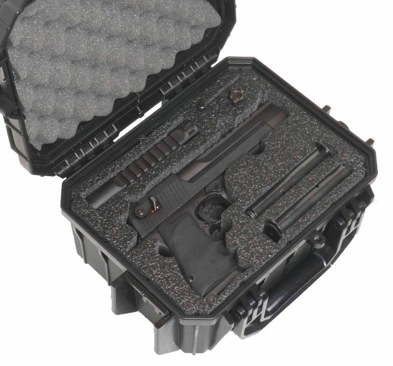 Desert Eagle Case