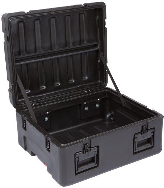 SKB 3R2621-10 Case - Foam Example