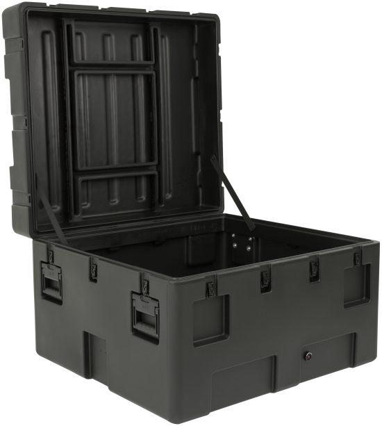 SKB 3R3834-23 Case - Foam Example