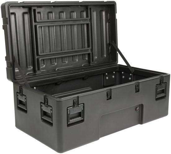 SKB 3R4824-18 Case - Foam Example