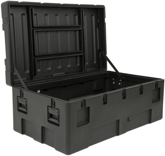 SKB 3R5530-20 Case - Foam Example