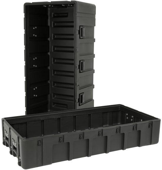 SKB 3R6029-31 Case - Foam Example