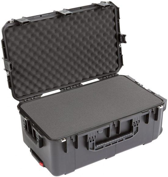 SKB 3I-2615-10 Case - Foam Example