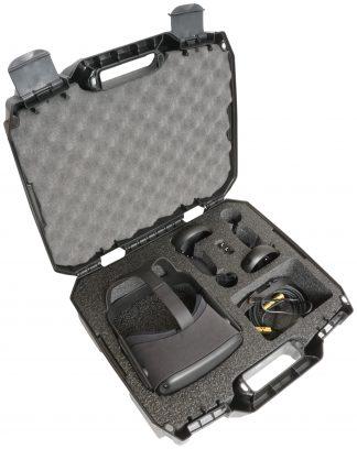 Custom Foam: Oculus Quest Storage Case