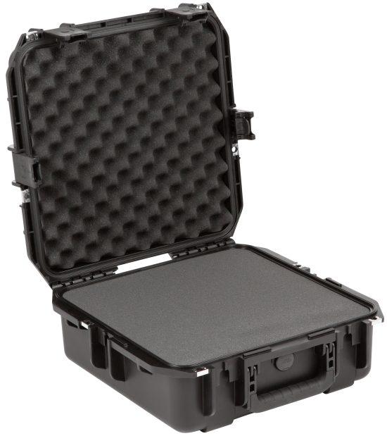 SKB 3I-1515-6 Case - Foam Example