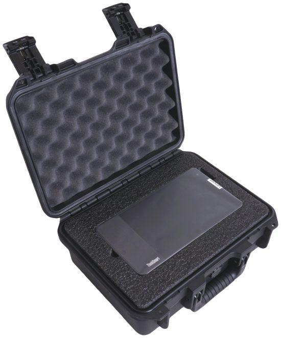 Lenovo ThinkSmart View Case - Foam Example