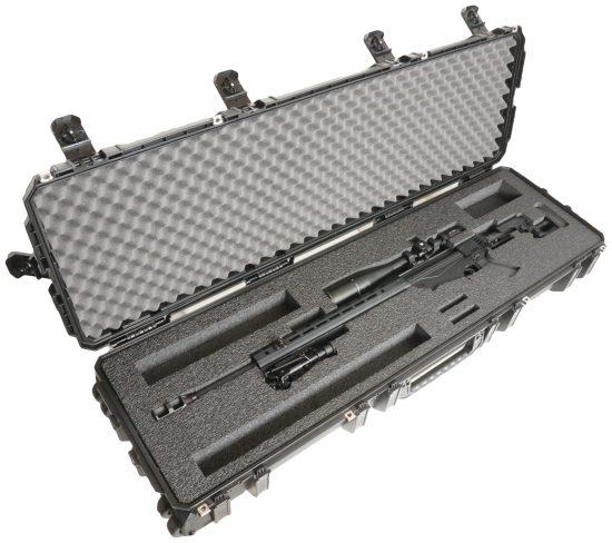 .338 Lapua Ruger Precision Rifle Case - Foam Example