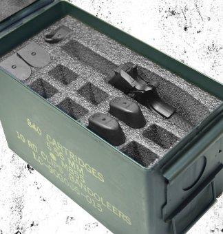 Ammo Cans & Foam