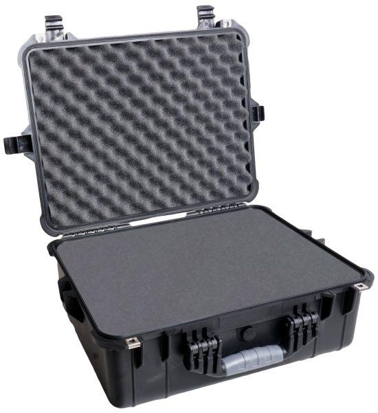 Case Club 1550 Case shown open