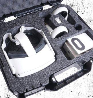 Oculus Cases