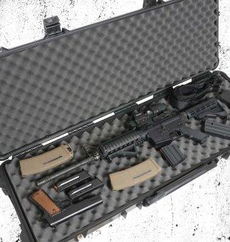 Universal Gun Cases