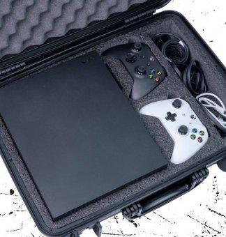 Xbox One Cases
