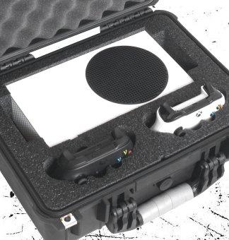 Xbox Series S Cases