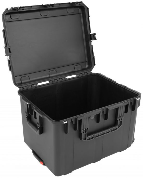 SKB 3I-2418-16 Case - Foam Example