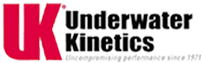 Underwater Kinetics authorized distributor in California. Located in Anaheim, Orange County - Close to Los Angeles